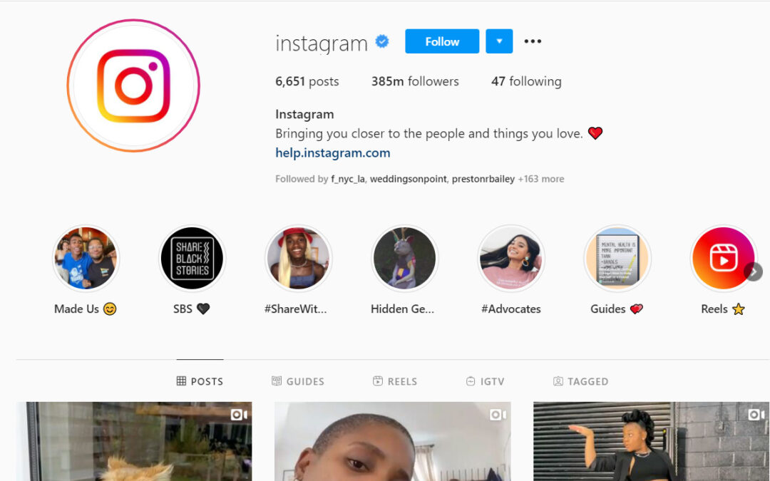 The #1 Instagram Verification Service: Ultimate Guide Instagram Verification Badge