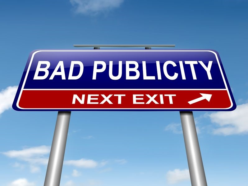 How To Counter Negative Publicity With Positive PR