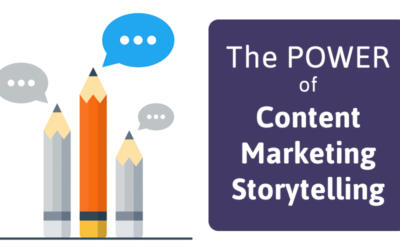 The Ultimate Guide to Storytelling in Content Marketing