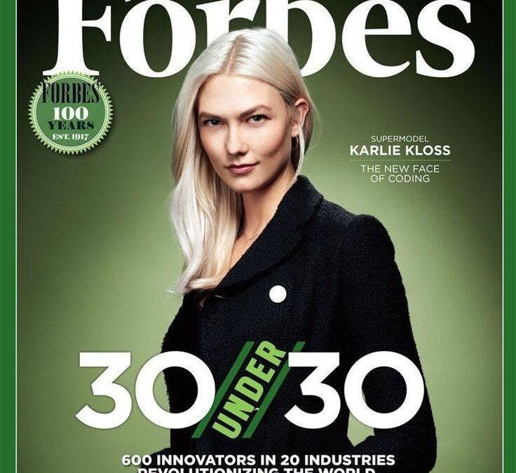 Forbes 30 under 30: The Ultimate Application Guide